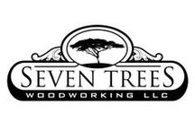 We are Seven Trees Woodworking LLC / Meet a company devoted to providing custom millwork solutions and products that are beautiful and functional. We are known to build anything, however, specialize in doors, shutters, millwork, cabinets, and built-ins for both commercial and residential applications. Offering design, finishing, and installation services. We will personally take you from start to finish for all of your millwork needs.