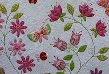 Claires quilt ideas / by Katrina Dance