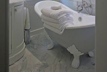 Freestanding Baths / Beautiful freestanding baths available from www.victorianbathrooms4u.com