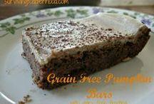 Gluten Free Desserts / Gluten Free Desserts