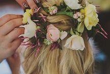 Hair / Hair, styles