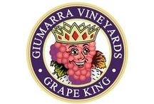 Grape Labels / Grape Box Labels - old and new