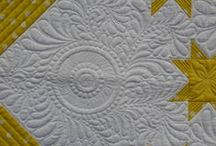 Quilting Motifs / by Rand Case