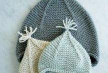 knitting! / Inspirations, colors...