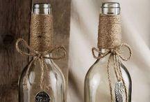 Bottles & jars / Decorative bottles