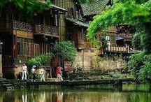 Travel   China - Various