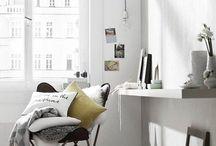 I N T E R I E U R // Kreative Wohnideen / Wohnen kann so viel mehr. Hier findest du tolle Inspirationen für dein Zuhause. ♥