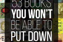 Books / Books to read