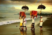 Travel   Bali & Indonesia / Bali Holiday - On my bucket list / by Lemonpath