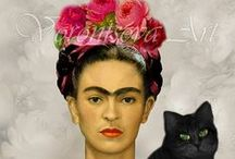 Artist   Frida Khalo