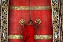Culture   Temples & Monks - Buddhist