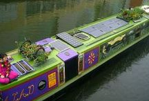 Homes   Barges & Houseboats