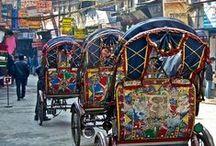 Travel   Nepal & Tibet
