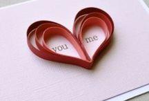 Valentines crafts / Valentines Day