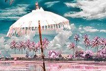 Style   Parasols & Umbrellas
