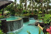 Homes   Pools