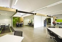 Learning Spaces / by cte CCM