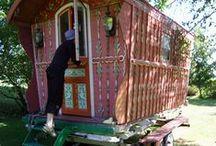 Culture   Gypsy Caravans