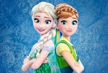 Frozen / Frozen, a good movie. For those who are fans, I hope you will enjoy it.