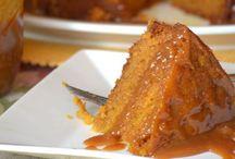 Slowcooker desserts / Desserts crockpot