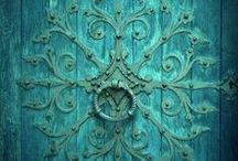Colours   Turquoise