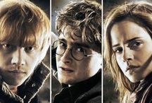 Harry Potter forever...!!