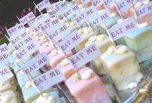 Baby Shower Ideas / Alice in Wonderland Tea Party theme