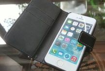 Iphone 5s Wallet Case / Iphone 5s Wallet Case