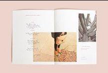 pagina | vormgeving / bijzondere, mooie pagina opmaak
