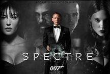 007SPECTRE / 007SPECTREのPINを集めました!『007スペクター』日本公開日は2015年12月4日(金)
