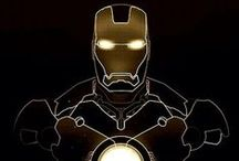 Iron Man Iphone Wallpaper / Iron Man Iphone Wallpaper