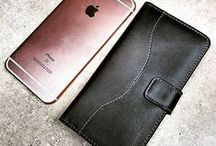 Iphone 6 Plus Wallet Case For Men / Iphone 6 Plus Wallet Case for Men