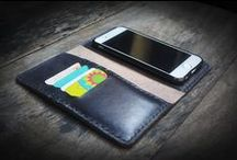 Leather Iphone 6 Plus Case / Leather Iphone 6 Plus Case
