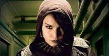 Lisbeth Salander Character