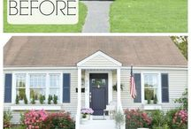 Selling Houses / Great tips for DIY and selling your home.
