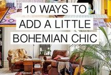 Decor   Bohemian