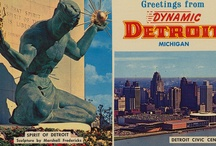 Detroit Love / by Marygrove College