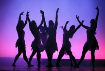 Marygrove Dance / by Marygrove College