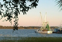 Bluffton & The Lowcountry