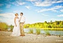 Weddings at Hampton Lake
