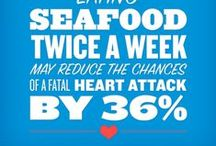 Seafood and your Health