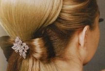 My Hair!!!! / Hair Style  / by Rose Marie Hernandez