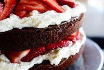 Food // cake