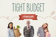 Healthy Food Budgeting Tips / Different Tips and Techniques for eating healthy on a budget