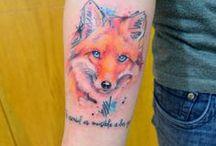 Nápady na tetovania