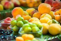 J'adore les fruits