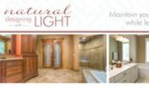Designing With Natural Light / by Waudena Millwork