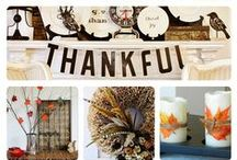 Thanksgiving / My resource for all things thanksgiving such as awesome thanksgiving recipes, simple thanksgiving decor and other thanksgiving ideas