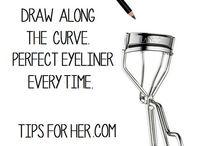 •Beauty Tips