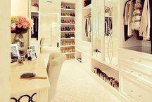 • Dream closet